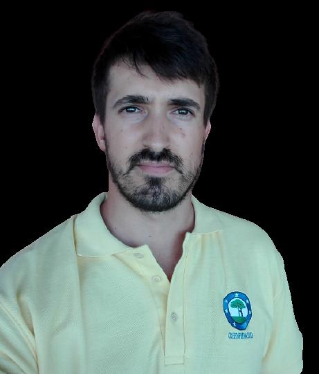 Alvaro Molina